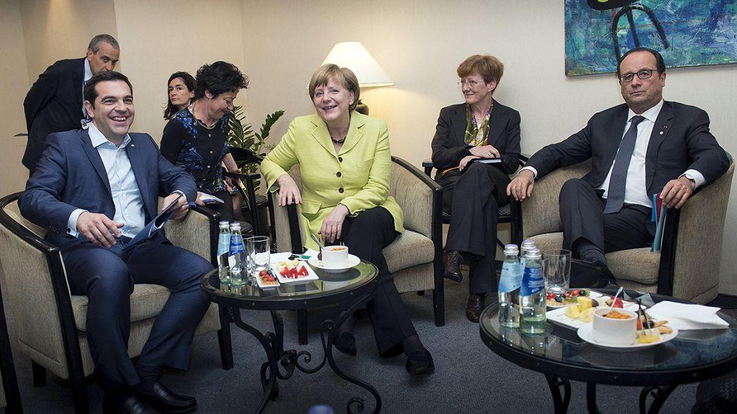 EU-Gipfel: Hitziger Streit um Abschlusserklärung