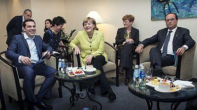UE em Riga, entre apoiar a Ucrânia e apaziguar o Kremlin