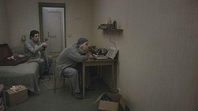 """Cinema Box les propone esta semana """"Una paloma se posó en una rama a reflexionar sobre la existencia"""""""