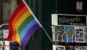 """Irlanda deve dizer """"sim"""" ao casamento gay no primeiro referendo sobre o tema"""