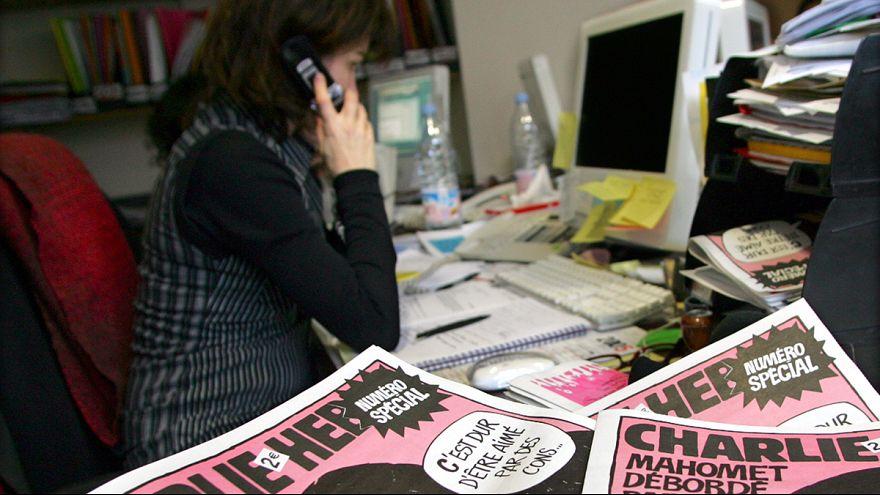 Charlie Hebdo : menaces de mort, avec balles de revolver, contre un lycéen français