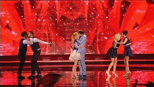 Segunda semifinal del Festival de la Canción de Eurovisión