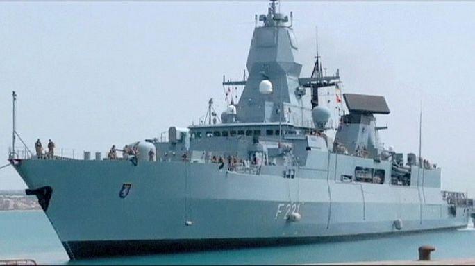 ЕС применит ВМС. Спорные идеи Орбана. Саммит в Риге
