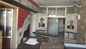 Assad perde o controlo das fronteiras com a Turquia e o Iraque