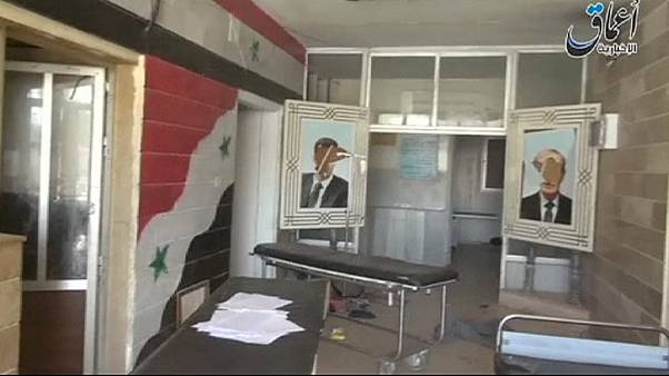 Συρία: Οι απανωτές νίκες ανταρτών και τζιχαντιστών «στριμώχνουν» τον Άσαντ