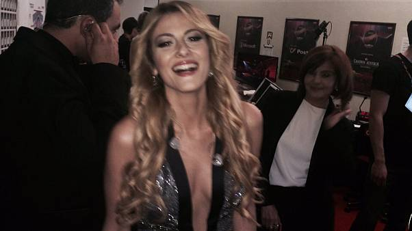 Eurovision 2015: Στα παρασκήνια λίγο πριν το τελικό με την Μαρία-Ελενα Κυριάκου