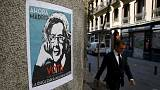 Испания: конец двухпартийной системы?