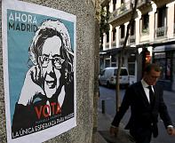 Spain's regional elections threaten to shake-up traditional politics