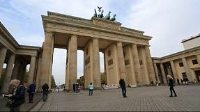 New survey by German think tank Ifo shows country's business morale deteriorated in May