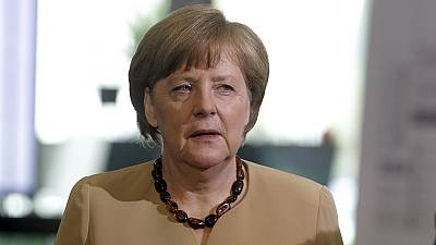 'Very intensive' work needed for Greek bailout deal, says Merkel