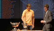 Roland Garros: Não há final Nadal-Djokovic