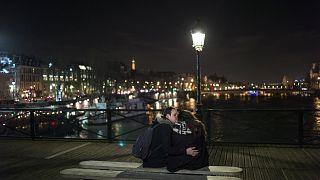 Image: Seduction in Paris