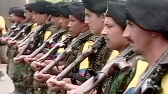 Colombie : les Farc suspendent leur trêve