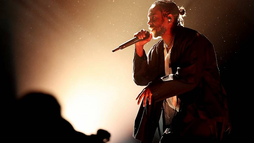 Image: 60th Annual GRAMMY Awards - Show