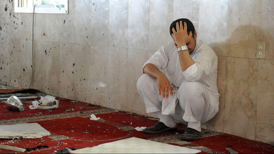 Arábia Saudita: Balanço do ataque do ISIL a mesquita xiita sobe para 21 mortos