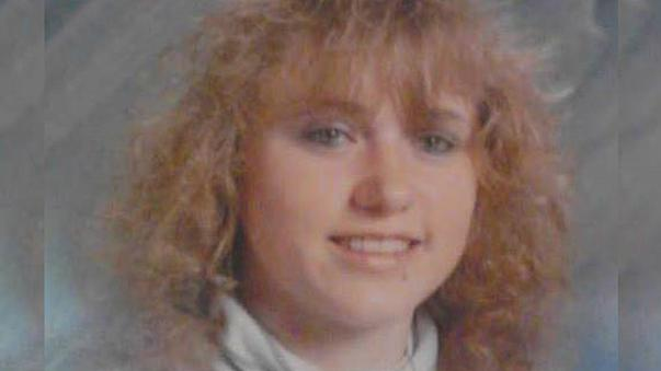 Indictment in Ohio teen's murder comes 26 years after her death