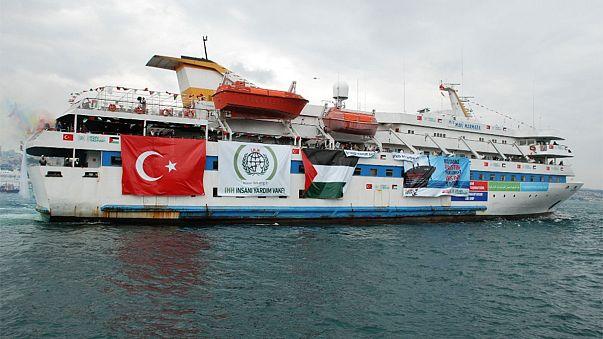 """الناشط الحقوقي إيهاب لطيف: """"أسطول الحرية 3 مستعد للإبحار نحو غزة"""""""