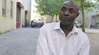 """Angola: Rafael Marques está livre e """"Diamantes de Sangue"""" é um êxito"""
