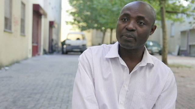 Ангольские генералы уступили журналисту-правозащитнику