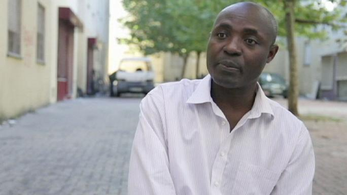 صحفي أنغولي يتعهد بعدم نشر كتابه لاسقاط تهمة القذف والتشهير عنه