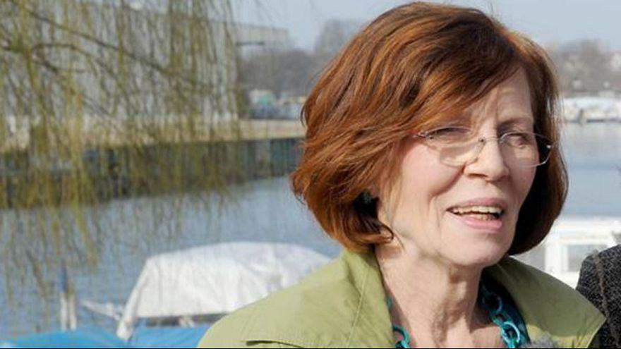 Ein Mädchen und drei Jungs: Vierlinge der 65-jährigen Berlinerin geboren