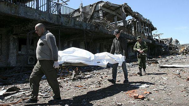 توقيف جنديين روسيين في كييف وموسكو تحاول استرجاعهما