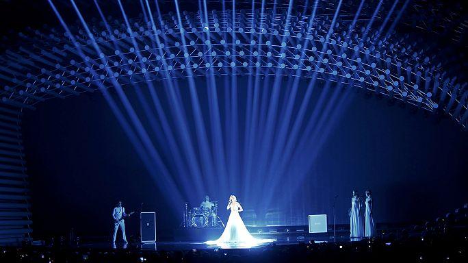 2015 Eurovision Şarkı Yarışması finale hazır