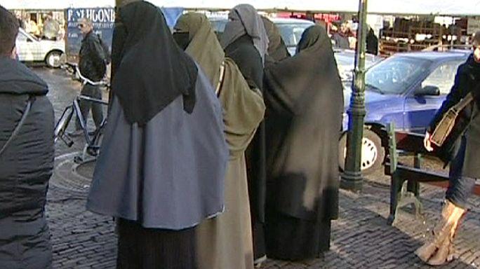 Нидерланды: можно ли носить паранджу в общественных местах?