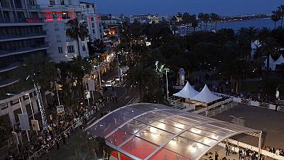 Jour 11 : Cannes by night