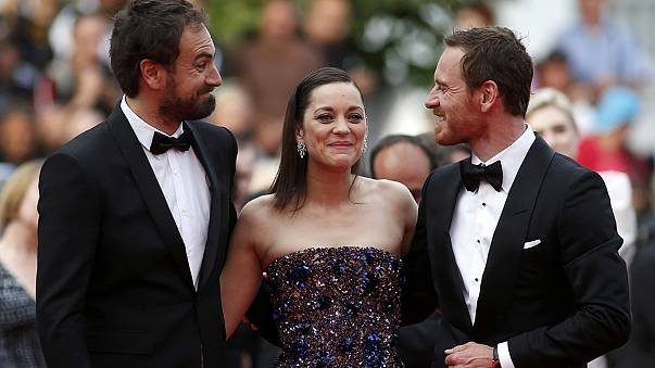 Cannes Film Festival: Macebeth with Michael Fassbender and Marion Cotillard is the final competition entry