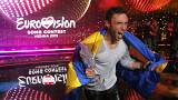 Sweden win Eurovision 2015 with 'Heroes'