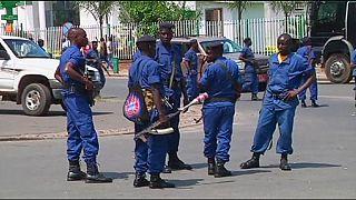 Burundi opposition leader 'shot dead' in Bujumbura