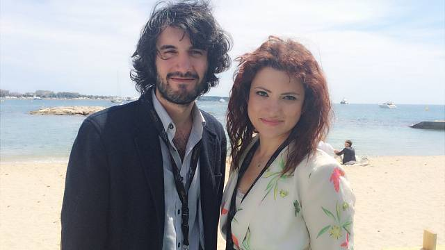 Cannes'da Türkiye'yi temsil eden Ziya Demirel'in hayali büyük