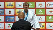 Munkhbat takes gold at the World Judo Masters
