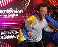 La Suède remporte le concours de Eurovision