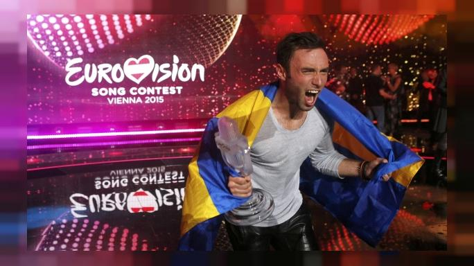 Eurovíziós Dalfesztivál: a svéd énekes nyert, Boggie a 20. lett