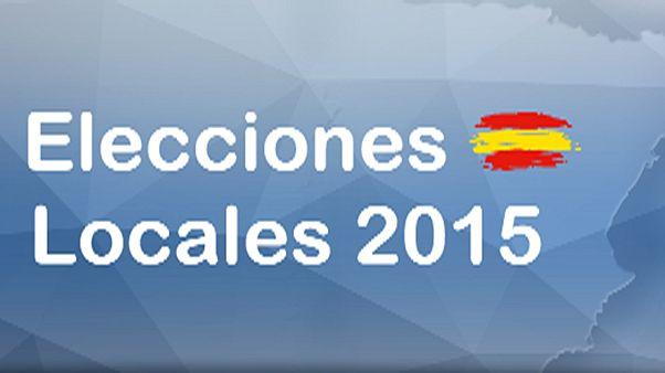 España: castigo a los grandes partidos en las elecciones locales