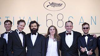 Cannes Film Festivali'nde perde kapanıyor