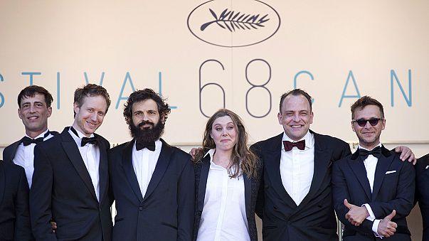 Cannes: keine Favoriten im Wettbewerb