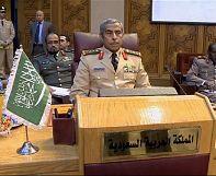 Les chefs des armées des pays arabes réunis pour mettre en place une force conjointe