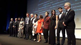 دیپلم افتخار نوعی نگاه برای فیلم «ناهید» از ایران