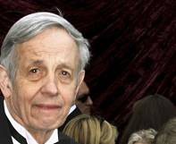 "Morto John Nash, il matematico di ""A Beautiful Mind"""