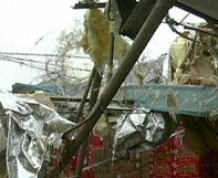 Decine di vittime per il maltempo in Cina
