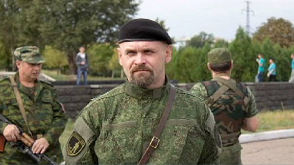 مقتل أحد الوجوه الانفصالية المعروفة شرقي أوكرانيا