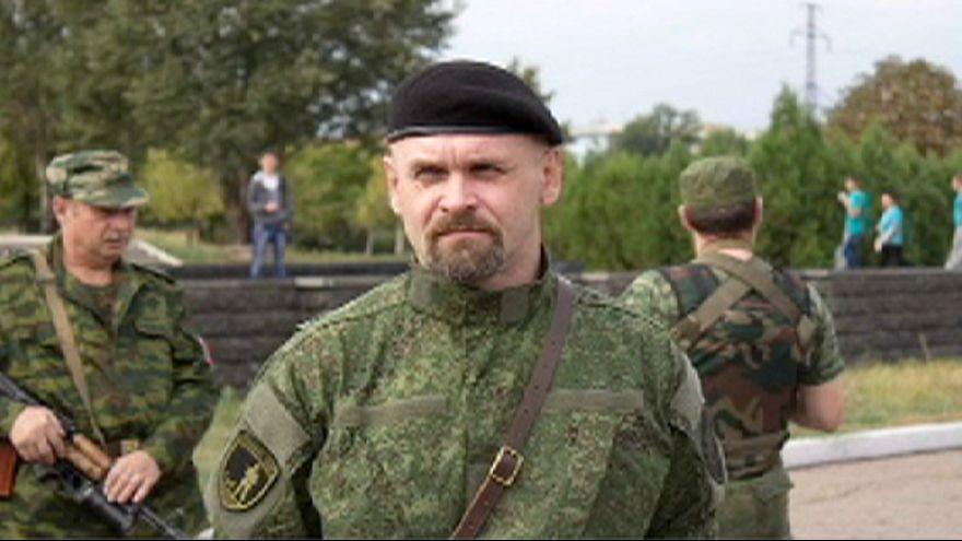 Ucrânia: Trégua continua frágil
