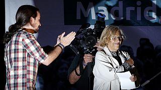 İspanya'da yerel seçim sürprizi