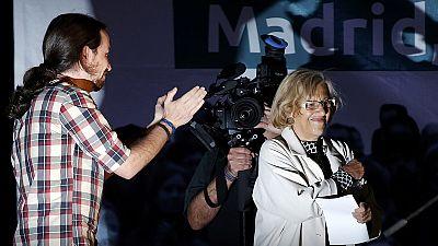 Espanha/Eleições: PP e PSOE perdem mais de 3 milhões de votos