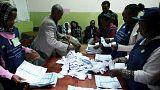 Etiyopya genel seçimlerinde sandıklar kapandı
