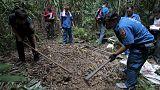 Autoridades da Malásia descobrem 139 sepulturas de imigrantes clandestinos