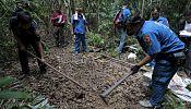دامنه فاجعه انسانی مهاجران به مالزی کشیده شد